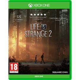Life is Strange 2 Xbox One Game Best Price, Cheapest Prices