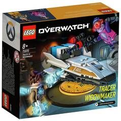 LEGO Overwatch Tracer vs. Widowmaker - 75970 Best Price, Cheapest Prices