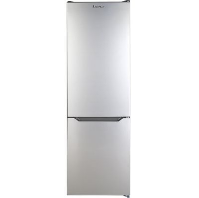 Lec TNF60188S 60/40 Frost Free Fridge Freezer - Silver - A++ Rated Best Price, Cheapest Prices