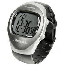 Lifemax Digital Talking Watch Best Price, Cheapest Prices
