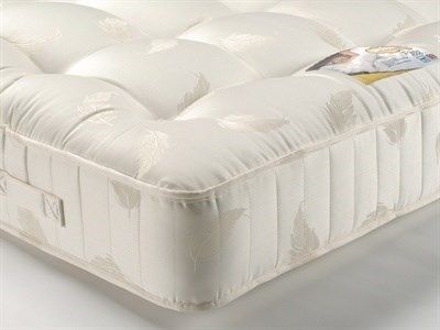 Snuggle Contract Contract Pocket 1000 Double Mattress Best Price, Cheapest Prices