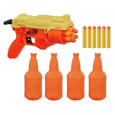 Nerf Alphastrike Cobra RC-6 Best Price, Cheapest Prices
