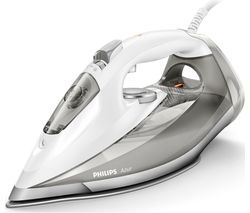 PHILIPS Azur GC4901/16 Steam Iron - Grey & White Best Price, Cheapest Prices