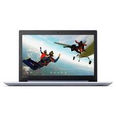 Lenovo IdeaPad 320 15.6 In AMD A9 4GB 1TB Laptop - Blue Best Price, Cheapest Prices