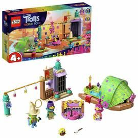 LEGO Trolls Lonesome Flats Raft Adventure Playset - 41253/t Best Price, Cheapest Prices