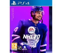 PS4 NHL 20 Best Price, Cheapest Prices