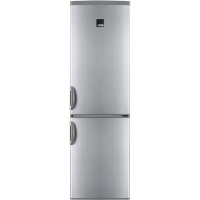 Zanussi ZRB38426XV 70/30 Frost Free Fridge Freezer - Stainless Steel - A++ Rated Best Price, Cheapest Prices