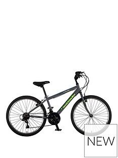 Falcon Falcon Cyclone Boys Rigid Bike 24 inch Wheel Best Price, Cheapest Prices
