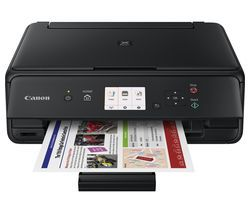 CANON PIXMA TS5050 All-in-One Wireless Inkjet Printer Best Price, Cheapest Prices