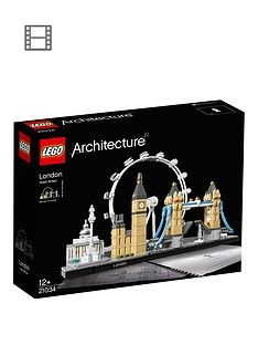 LEGO Architecture 21034 London Best Price, Cheapest Prices