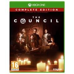 The Council Xbox One Game Best Price, Cheapest Prices