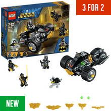 LEGO Super Heroes Batman Attack of the Talons - 76110 Best Price, Cheapest Prices