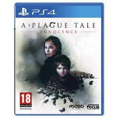 A Plague Tale: Innocence PS4 Game