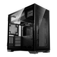 Antec P120 Crystal, Mid Tower Chassis w/ Tempered Glass Windows, Black, USB 3.0, ATX/M-ATX/M-ITX Best Price, Cheapest Prices