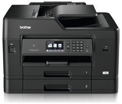 BROTHER MFCJ6930DW All-in-One Wireless A3 Inkjet Printer with Fax Best Price, Cheapest Prices