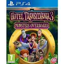 Hotel Transylvania 3 PS4 Game Best Price, Cheapest Prices