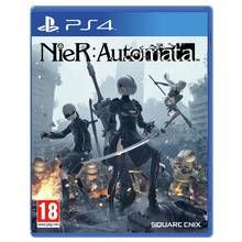 Nier: Automata PS4 Game Best Price, Cheapest Prices
