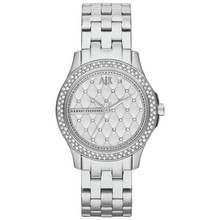 Armani Exchange AX5215 Ladies' Crystal Stainless Steel Watch Best Price, Cheapest Prices