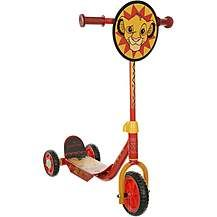 Lion King My First Tri Scooter Best Price, Cheapest Prices