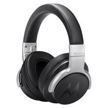 Motorola Escape 500 Over-Ear NC Wireless Headphones -Black Best Price, Cheapest Prices