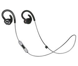 JBL Reflect Contour 2 Wireless Bluetooth Sports Earphones - Black Best Price, Cheapest Prices