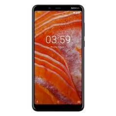 Nokia 3.1 Plus 32GB Mobile Phone - Blue Best Price, Cheapest Prices