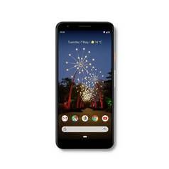 SIM Free Google Pixel 3a 64GB Mobile Phone - White Best Price, Cheapest Prices