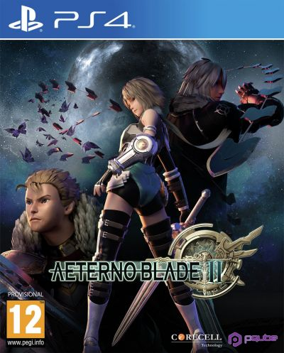 Aeternoblade 2 PS4 Pre-Order Game Best Price, Cheapest Prices