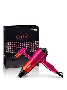 BaByliss 5736U Ombre 2400 Special Edition Best Price, Cheapest Prices