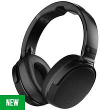 Skullcandy Venue Over-Ear Wireless Headphones - Black Best Price, Cheapest Prices