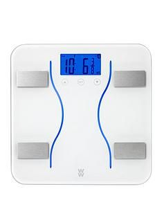 Weight Watchers Bluetooth Analyser Bathroom Scales Best Price, Cheapest Prices