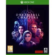 Dreamfall Chapters Xbox One Game Best Price, Cheapest Prices