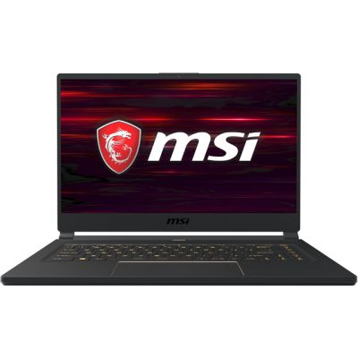 MSI GS65 Stealth 8SF-063UK 15.6