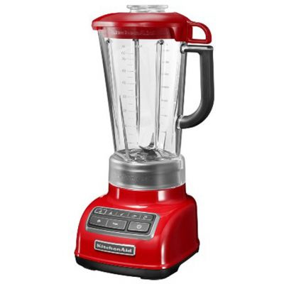 KitchenAid Diamond 5KSB1585BER 1.75 Litre Blender - Empire Red Best Price, Cheapest Prices