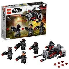 LEGO Star Wars Inferno Squad Battle Building Set - 75226 Best Price, Cheapest Prices