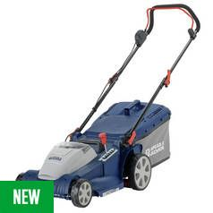 Spear & Jackson Cordless Lawnmower with 2 Battery Packs –40V Best Price, Cheapest Prices
