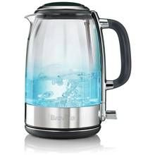 Breville VKT071 Crystal Clear Kettle - Glass Best Price, Cheapest Prices