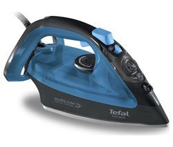 TEFAL Ultraglide FV4093 Steam Iron - Blue & Black Best Price, Cheapest Prices