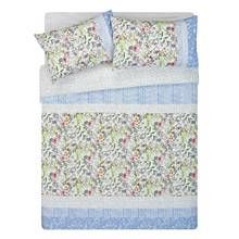 Argos Home Olivia Floral Bedding Set - Double Best Price, Cheapest Prices