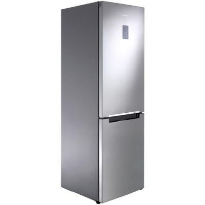 Samsung RB Combi Range RB31FERNDSS 60/40 Frost Free Fridge Freezer - Stainless Steel Effect - A+ Rated Best Price, Cheapest Prices