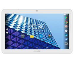 ARCHOS Access 101 3G Tablet - 16 GB, White Best Price, Cheapest Prices