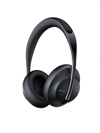 Bose 700 Over-Ear Wireless Headphones - Black Best Price, Cheapest Prices