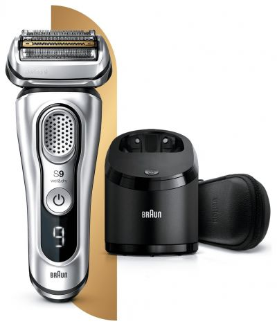 Braun 9390cc Series 9 Electric Shaver Best Price, Cheapest Prices