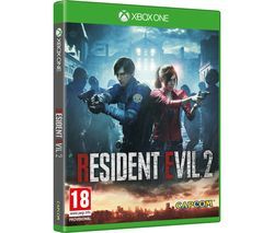 XBOX ONE Resident Evil 2 Best Price, Cheapest Prices