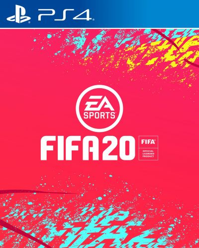 FIFA 20 PS4 Pre-Order Game Best Price, Cheapest Prices