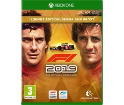XBOX ONE F1 2019 Best Price, Cheapest Prices