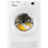 GRADE A2 - Zanussi ZWF91483W 9kg 1400rpm Freestanding Washing Machine - White Best Price, Cheapest Prices