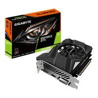 Gigabyte GeForce GTX 1650 SUPER OC 4GB GDDR6 VR Ready Graphics Card, 1280 Core, 1530MHz GPU, 1740MHz Boost Best Price, Cheapest Prices