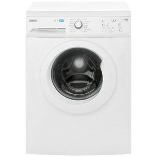 Zanussi Lindo100 ZWF71440W 7Kg Washing Machine with 1400 rpm - White - A+++ Rated Best Price, Cheapest Prices
