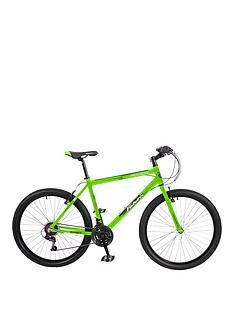 Falcon Falcon Progress Alloy Mens Mountain Bike 19 Inch Frame Best Price, Cheapest Prices